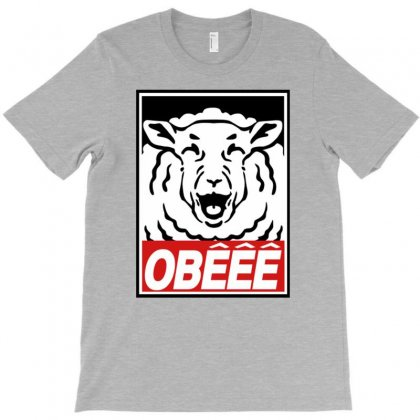 Obeee T-shirt Designed By Gematees
