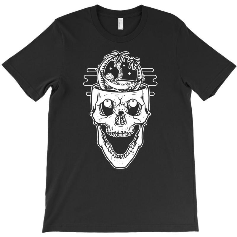 Holiday Mind T-shirt | Artistshot