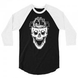 holiday mind 3/4 Sleeve Shirt | Artistshot