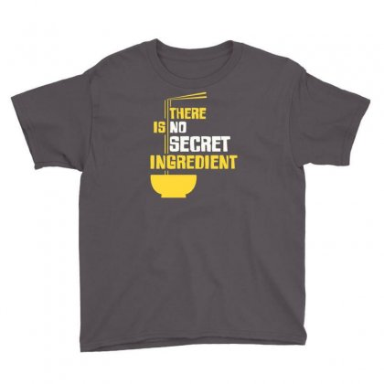 Secret Ingredient Youth Tee Designed By Tonyhaddearts