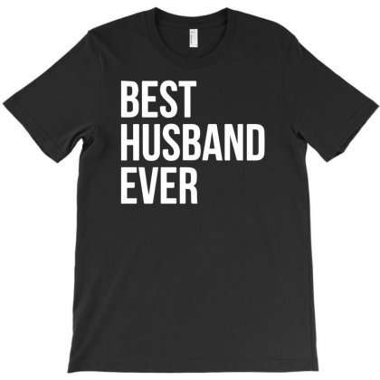 Best Husband Ever T-shirt Designed By Tonyhaddearts