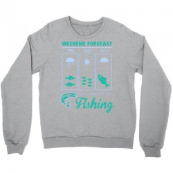 weekend fishing Crewneck Sweatshirt | Artistshot