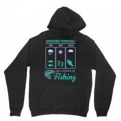 weekend fishing Unisex Hoodie | Artistshot