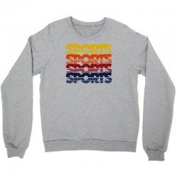 vintage sports Crewneck Sweatshirt   Artistshot