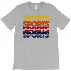 vintage sports T-Shirt   Artistshot