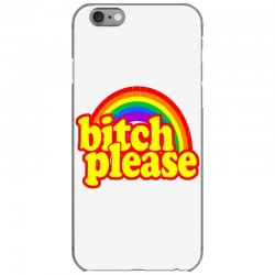 funny bitch please iPhone 6/6s Case | Artistshot