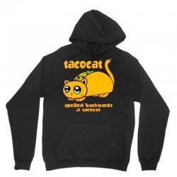 funny tacocat Unisex Hoodie | Artistshot