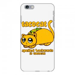 funny tacocat iPhone 6 Plus/6s Plus Case | Artistshot