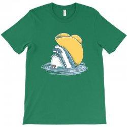 funny hat shark T-Shirt | Artistshot