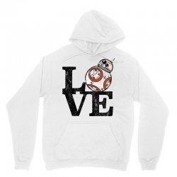love bb Unisex Hoodie | Artistshot