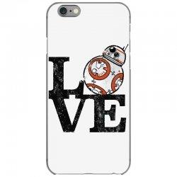love bb iPhone 6/6s Case   Artistshot