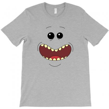I'm Mr Funny T-shirt Designed By Mdk Art