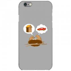 Funny Priorities iPhone 6/6s Case | Artistshot