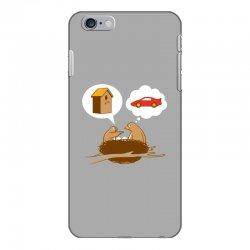 Funny Priorities iPhone 6 Plus/6s Plus Case | Artistshot