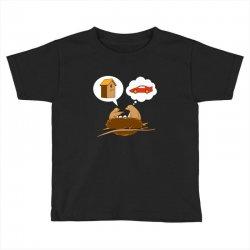 Funny Priorities Toddler T-shirt | Artistshot