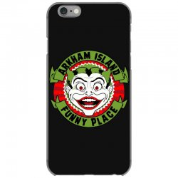 funny place iPhone 6/6s Case | Artistshot