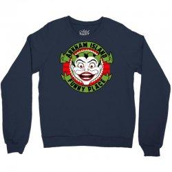 funny place Crewneck Sweatshirt | Artistshot