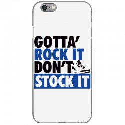 otta rock it   j3 sports iPhone 6/6s Case   Artistshot