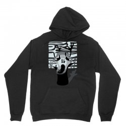 the tree's scream Unisex Hoodie | Artistshot