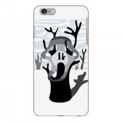 the tree's scream iPhone 6 Plus/6s Plus Case | Artistshot