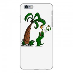 hot sale online 61e63 caac9 T Rex Wants To Make A Wish Iphone 6 Plus/6s Plus Case. By Artistshot