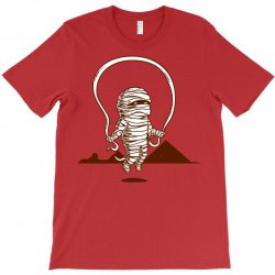 Funny Mummy Sport T-Shirt | Artistshot