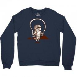 Funny Mummy Sport Crewneck Sweatshirt | Artistshot