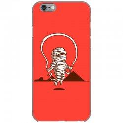 Funny Mummy Sport iPhone 6/6s Case | Artistshot