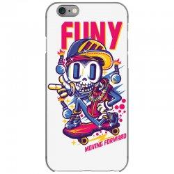 funny skate iPhone 6/6s Case | Artistshot