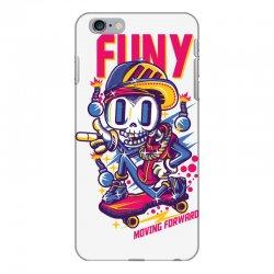 funny skate iPhone 6 Plus/6s Plus Case | Artistshot