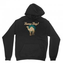 funny hump day camel Unisex Hoodie | Artistshot