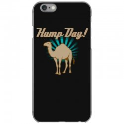 funny hump day camel iPhone 6/6s Case   Artistshot