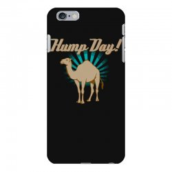 funny hump day camel iPhone 6 Plus/6s Plus Case   Artistshot