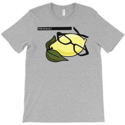 Lemon T-shirt Designed By Tonyhaddearts