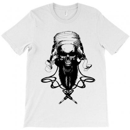 Osama Beat Label T-shirt Designed By Jokers