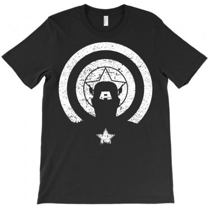 America's Shadow T-shirt Designed By Jokers
