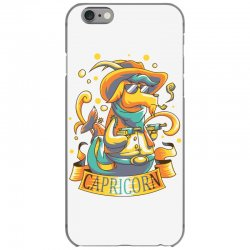 FUNNY ZODIAC SIGNS CAPRICORN iPhone 6/6s Case | Artistshot