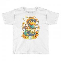 FUNNY ZODIAC SIGNS CAPRICORN Toddler T-shirt | Artistshot