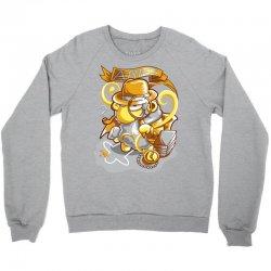 FUNNY ZODIAC SIGNS ARIES Crewneck Sweatshirt | Artistshot