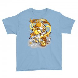 FUNNY ZODIAC SIGNS ARIES Youth Tee | Artistshot