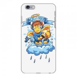 FUNNY ZODIAC SIGNS AQUARIUS iPhone 6 Plus/6s Plus Case | Artistshot