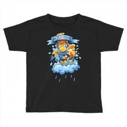 FUNNY ZODIAC SIGNS AQUARIUS Toddler T-shirt | Artistshot