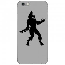 werewolf dancing iPhone 6/6s Case | Artistshot
