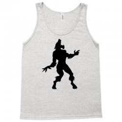 werewolf dancing Tank Top | Artistshot