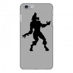 werewolf dancing iPhone 6 Plus/6s Plus Case | Artistshot