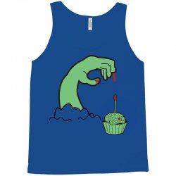 zombie brainday Tank Top | Artistshot