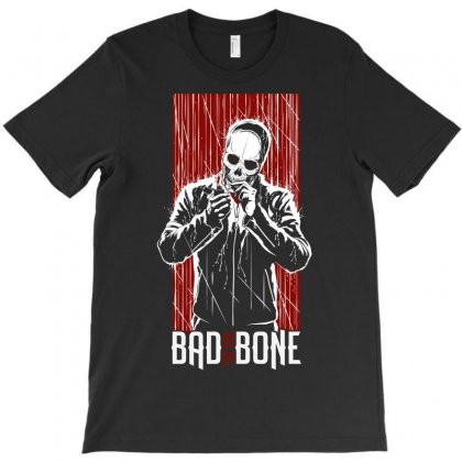 Bad Bone T-shirt Designed By Jokers
