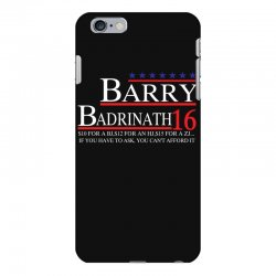 barry badrinath,beerfest,beer, barry, badrinath, broken, lizard,Funny,Geek iPhone 6 Plus/6s Plus Case | Artistshot