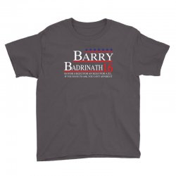 barry badrinath,beerfest,beer, barry, badrinath, broken, lizard,Funny,Geek Youth Tee | Artistshot