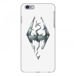 Skyrim iPhone 6 Plus/6s Plus Case | Artistshot